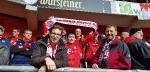 Düsseldorf - FC Bayern 2019_16