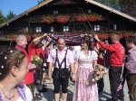 Hochzeit Hoffmann Sepp