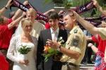 Hochzeit Sedlmeier Alfred
